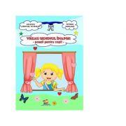 Vreau seninul inapoi! Poezii pentru copii - Tatiana Tapalaga