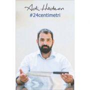 24 centimetri - Adi Hadean