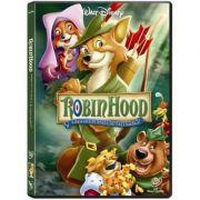 Robin Hood - Editia cu cei mai cautati haiduci (DVD)