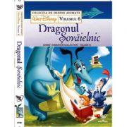 Dragonul Sovaielnic vol. 6 - Colectia Disney (DVD)