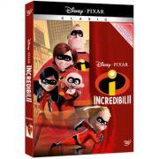 Incredibilii - Colectie Pixar O-ring (DVD)