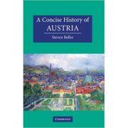 A Concise History of Austria - Steven Beller