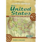 A Concise history of United States - Kenneth Brodey