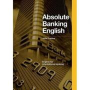 Absolute Banking English - Julie Pratten