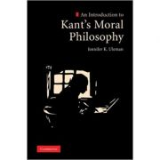 An Introduction to Kant's Moral Philosophy - Jennifer K. Uleman