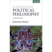 An Introduction to Political Philosophy - Jonathan Wolff
