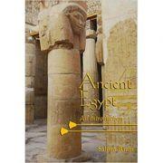 Ancient Egypt: An Introduction - Salima Ikram
