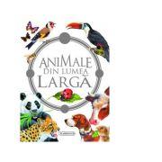 Animale din lumea larga - ***