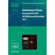 Astronomy in Focus XXIXB: Volume 2: As Presented at the IAU XXIX General Assembly, 2015 - Piero Benvenuti