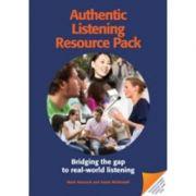 Authentic Listening Resource Pack - Mark Hancock, Annie McDonald