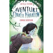 Aventuri la Conacul Penhallow. Copacul secretelor - Holly Webb