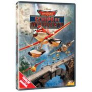 Avioane 2 - Echipa de interventii (DVD)