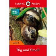 BBC Earth Big and Small