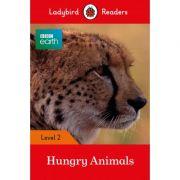 BBC Earth Hungry Animals