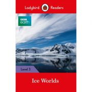 BBC Earth Ice Worlds