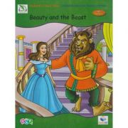 Beauty and the Beast Level A1 Movers. Retold