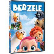 Berzele - Jennifer Aniston (DVD)