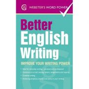 Better English Writing. Improve your writing power - Sue Moody