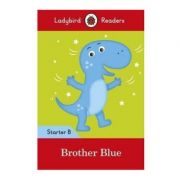 Brother Blue