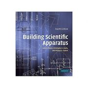 Building Scientific Apparatus - John H. Moore, Christopher C. Davis, Michael A. Coplan