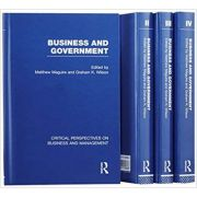Business and Government - Graham Wilson, Matthew Maguire