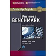 Business Benchmark Upper Intermediate BULATS and Business Vantage Personal Study Book - Guy Brook-Hart