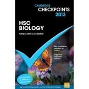 Cambridge Checkpoints HSC Biology 2013 - Harry Leather, Jan Leather