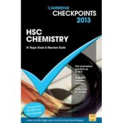 Cambridge Checkpoints HSC Chemistry 2013 - Roger Slade, Maureen Slade