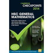 Cambridge Checkpoints HSC General Mathematics 2014-16 - Neil Duncan, David Tynan, Natalie Caruso, John Dowsey, Peter Flynn, Dean Lamson, Philip Swedosh