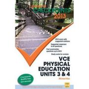 Cambridge Checkpoints VCE Physical Education Units 3 and 4 2013 - Michael Kiss