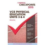 Cambridge Checkpoints VCE Physical Education Units 3 and 4 2015 and Quiz Me More - Michael Kiss