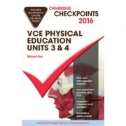 Cambridge Checkpoints VCE Physical Education Units 3 and 4 2016 and Quiz Me More - Michael Kiss