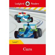 Cars. Ladybird Readers Level 1