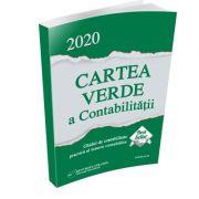 Cartea verde a contabilitatii 2020 - COLECTIV RENTROP & STRATON