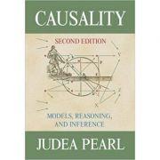 Causality - Judea Pearl