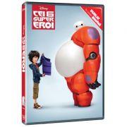 Cei 6 super eroi - Disney (DVD)