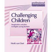 Challenging Children - Henk van Oort