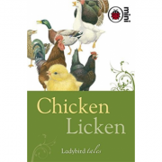 Chicken Licken. Ladybird Tales