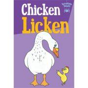 Chicken Licken - Judy Hamilton