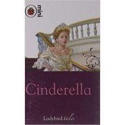 Cinderella. Ladybird Tales