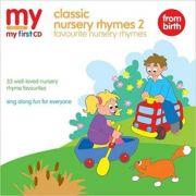 Classic Nursery Rhymes 2