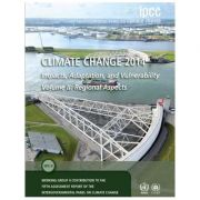 Climate Change 2014 – Impacts, Adaptation and Vulnerability: Part B: Regional Aspects: Volume 2, Regional Aspects: Working Group II Contribution to the IPCC Fifth Assessment Report