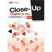 Close-up B1+ Teacher's book, Ed. National Geographic Learning