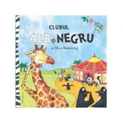 Clubul Alb si Negru - Alice Hemming
