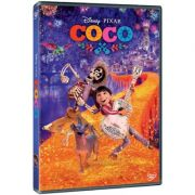 Coco - Disney Pixar (DVD)