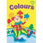 Colours - Judy Hamilton