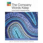 Company Words Keep - Hanna Kryszewska