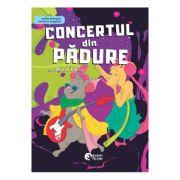 Concertul din padure - Adina Lates