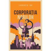 Corporatia norilor - Laurentiu Ion
