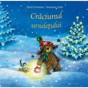 Craciunul ursuletului - Eleni Livanios, Susanne Lütje